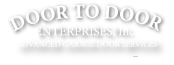 Door to Door Enterprises, Inc.